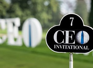 CEO Invitational