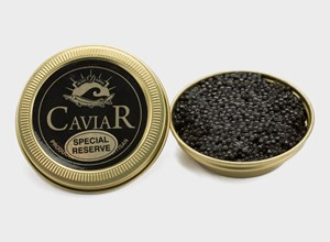 Caviale Asetra