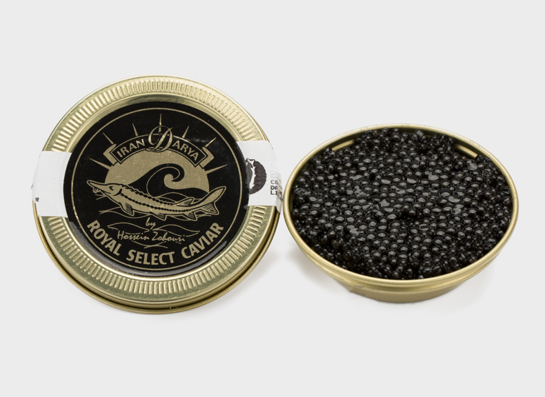 Caviale Royal Select